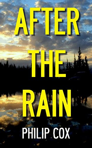 After the Rain by [Cox, Philip]