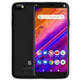 Wireless : BLU Studio Mini -5.5HD Smartphone, 32GB+2GB Ram -International Unlocked -Black