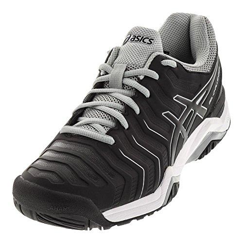 Asics Herren Gel-Challenger® 11 Schuhe Black/Black/Mid Grey