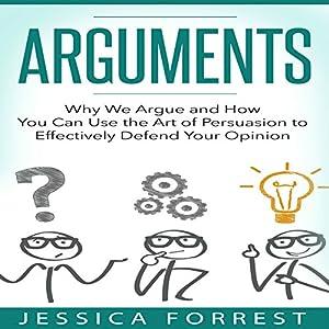 Arguments Audiobook