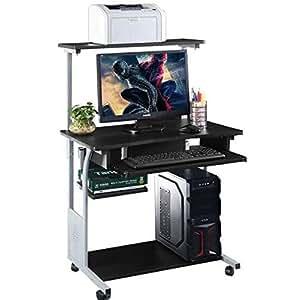 Produit Royal Computer Table Desk With Printer