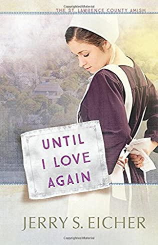 book cover of Until I Love Again