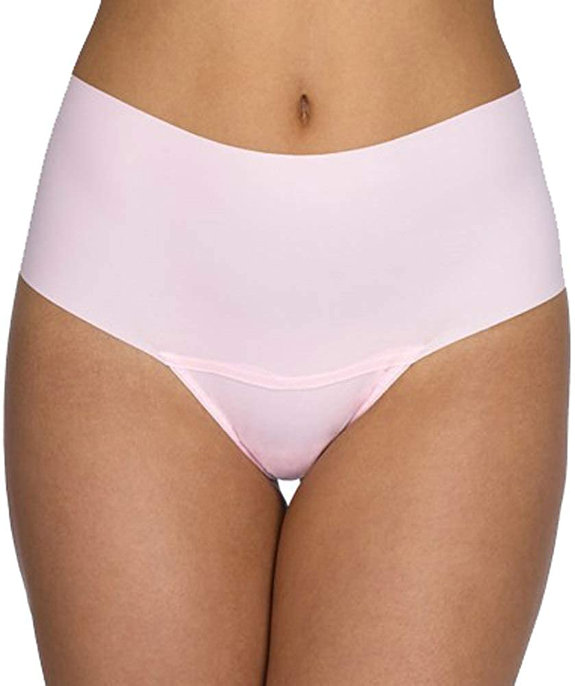 Hanky Panky Women's Bare Godiva Thong Panty 6J1921