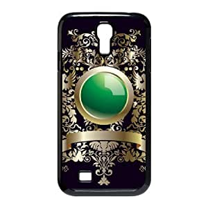 Beautiful crystal ball DIY Cover Case with Hard Shell Protection for SamSung Galaxy S4 I9500 Case lxa#262392