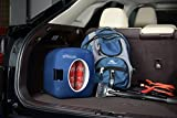 Uber Appliance UB-XL1-BLUE Mini Fridge, 9L, Navy Blue