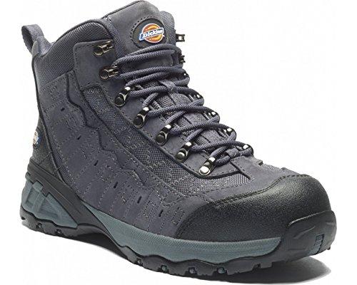 Dickes Boot Sz11 Black Gironde Grey 8OYqr8z