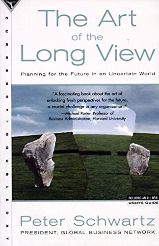 Amazon the art of the long view planning for the future in an the art of the long view planning for the future in an uncertain world by fandeluxe Choice Image