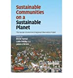 img - for Sustainable Communities on a Sustainable Planet : The Human-environment Regional Observatory Project(Hardback) - 2009 Edition book / textbook / text book