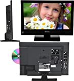 Sansui SLEDVD196 19-Inch Widescreen 720p LED HDTV/DVD Player Combo