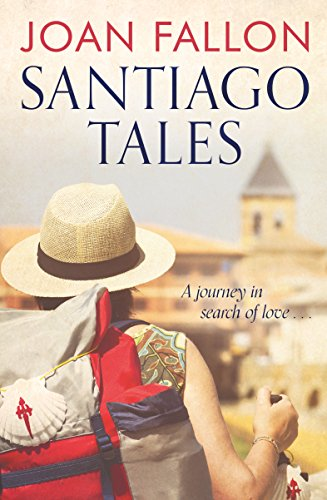 Book: SANTIAGO TALES by Joan Fallon