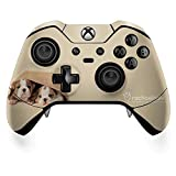 Animal Photography Xbox One Elite Controller Skin - Bulldog Puppies | Animals & Skinit Skin