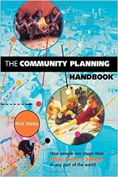 Book The Community Planning Handbook: