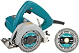 Makita 4100NHX1 4-3/8 Inch Masonry Saw with 4 Inch Diamond Blade