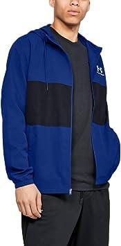 Under Armour (UNDKU) Sportstyle Wind Jacket - Parte Superior del ...