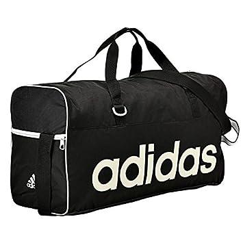 956b6e506c14c adidas Sporttasche Linear Performance Teambag Black Pearl Grey