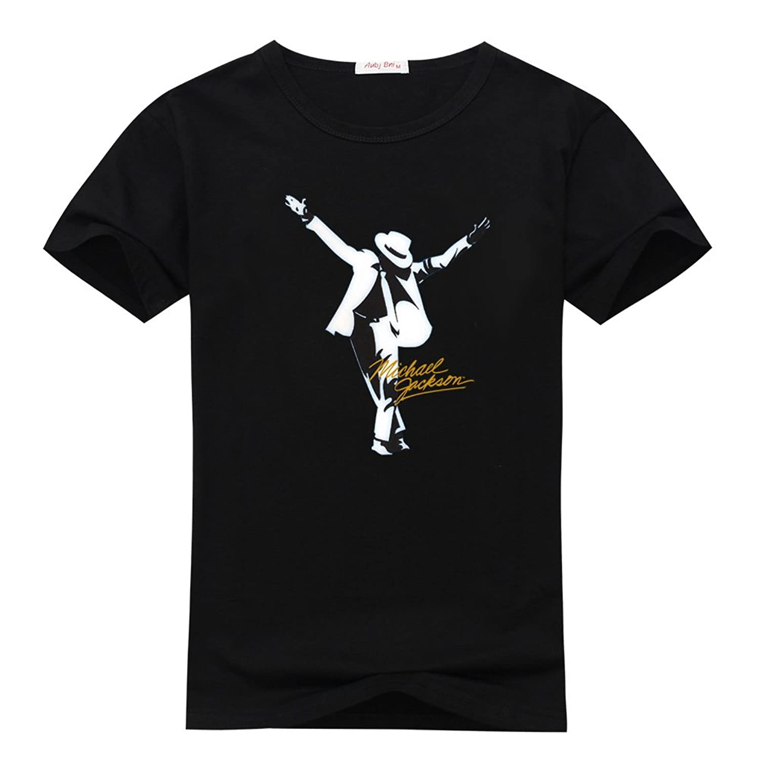AshleyGlekler Youth Tee Shirts Michael Jackson - Pattern 4