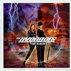 The Avengers (Soundtrack)