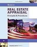 PKG: BASIC REAL ESTATE APPRAISAL + CD