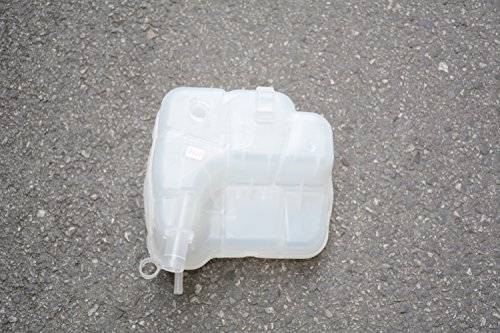 Fit For Chevrolet 1Pcs Coolant Overflow Bottle Tank Generic Cruze 2009-2014