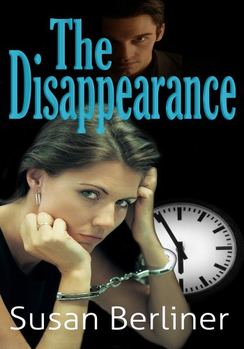 The Disappearance by [Berliner, Susan]