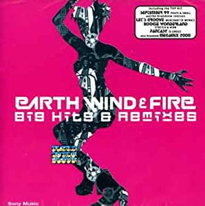 Hits earth download and remixes and fire big wind