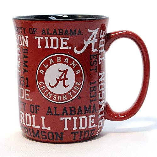 Boelter Brands Alabama Crimson Tide 17