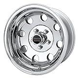 "American Racing Baja AR172 Polished Wheel (16x10""/8x170mm)"