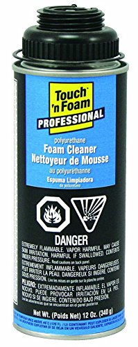 Dap 28700 touch-N Foam Cleaner 12 Oz Can by Touch 'n Foam (Image #1)