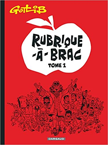 Rubrique-à-brac, tome 1