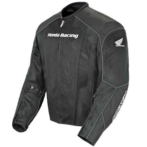 Honda Motorcycle Jackets Men - 3