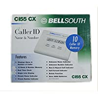 Bell South Caller ID Name and Number (CI-55CX)