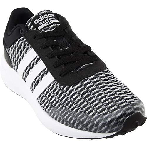 adidas Womens Cloudfoam Race Running Shoe