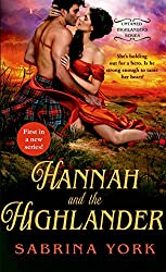 Hannah and the Highlander (Untamed Highlanders)