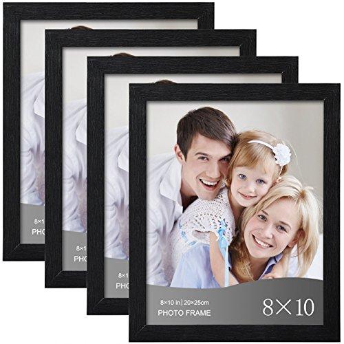 10 piece picture frame set - 8