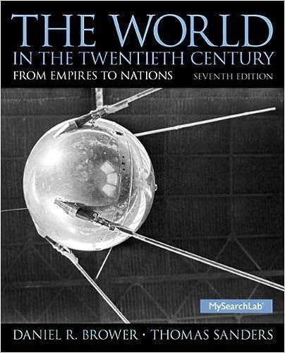 pdf the world in the twentieth century book by pearson college division