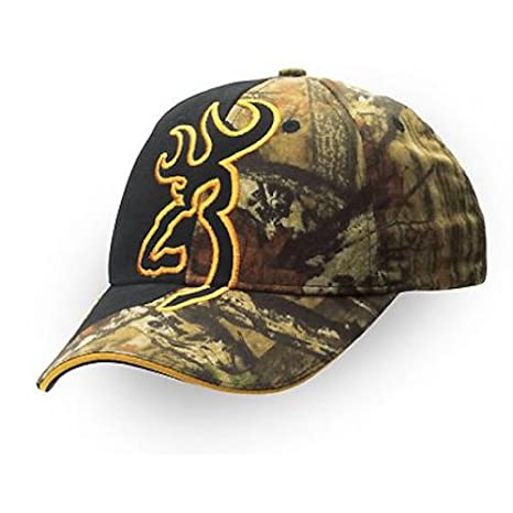 39efd8a38 Browning Big Buckmark Hat