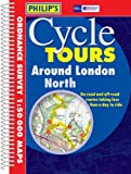 Philip's Cycle Tours Around London North