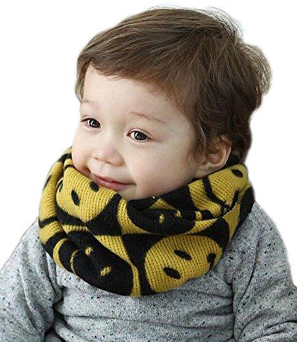 FakeFace Unisex Toddler Gaiter Neckwarmer