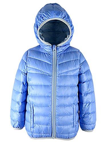Blue Adventure Jacket - 9