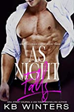 As Night Falls (Connelly Crime Family Book 3)