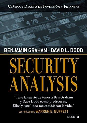 Amazon security analysis spanish edition ebook benjamin security analysis spanish edition by graham benjamin dodd david fandeluxe Gallery
