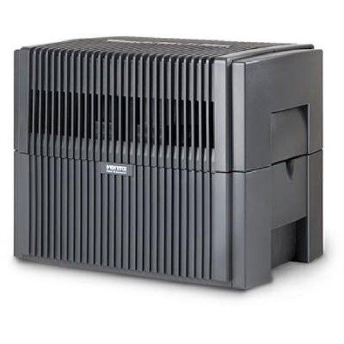 Venta Airwasher 2-in-1 Humidifier & Air Purifier - LW45 Grey