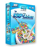 CTD Sports Isolicious Whey Isolate Fruity Cereal Crunch 1.6 lbs