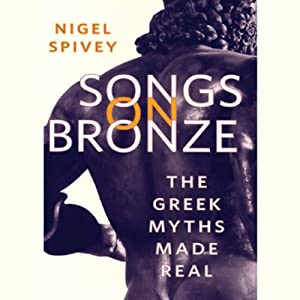 Songs on Bronze Audiobook
