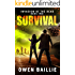 Survival (Invasion of the Dead, BOOK 2)