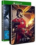 Prey - Day One Edition inkl. Steelbook (exklusiv bei Amazon.de) - [Xbox One]