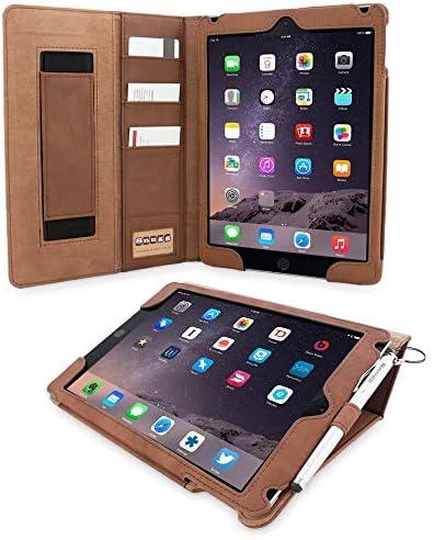 Snugg iPad Case Distressed Automatically
