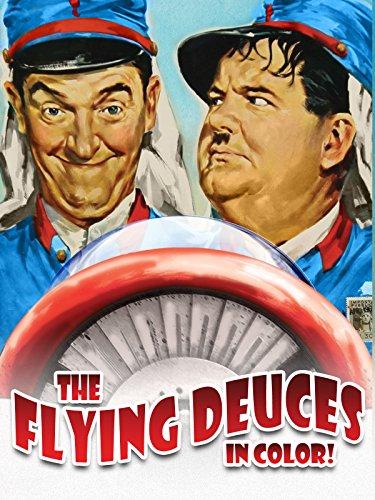 Dick und Doof - In der Fremdenlegion Film