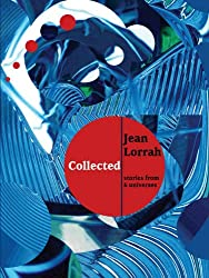Jean Lorrah Collected: Stories from Six Universes