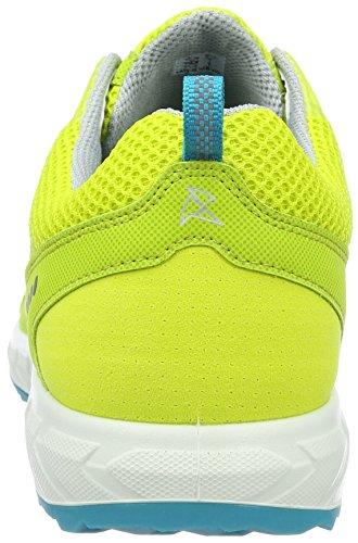 Shoes ECCO Yellow Women's Outdoor Breeze Capri 50297sulphur Sulphur Multisport Terratrail qBO4wxHnBI